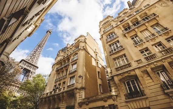 The 7th Arrondissement: Eiffel Tower, Champ de Mars & Invalides