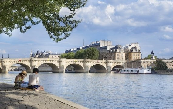 2017 Paris Real Estate Report: The 7-Year Itch