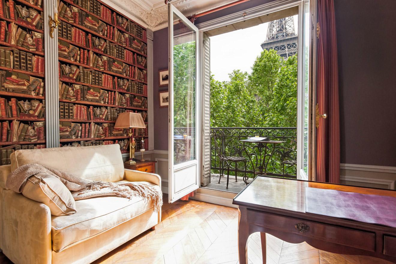 Find 3 Bedroom Paris Vacation Apartment Near The Seine Paris Perfect