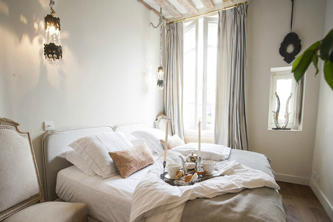 Vacation Rental in Paris, France - Luberon