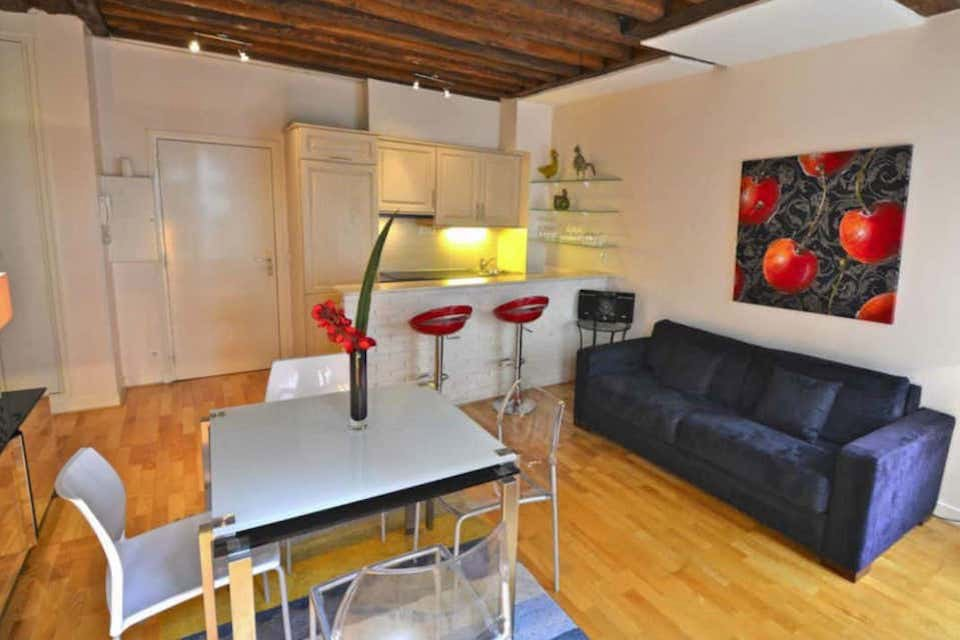 Paris Apartments for Sale | Buy Real Estate in Paris