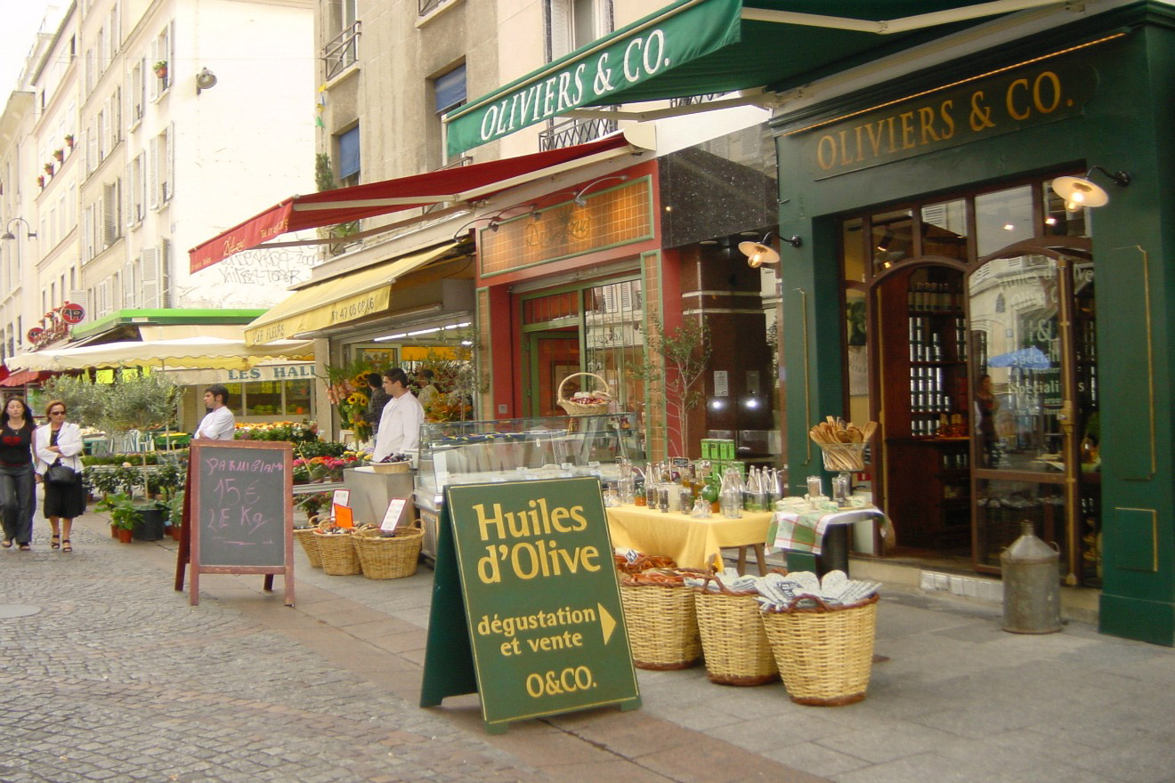 Book 1 Bedroom Honeymoon Apartment in Paris - Paris Perfect
