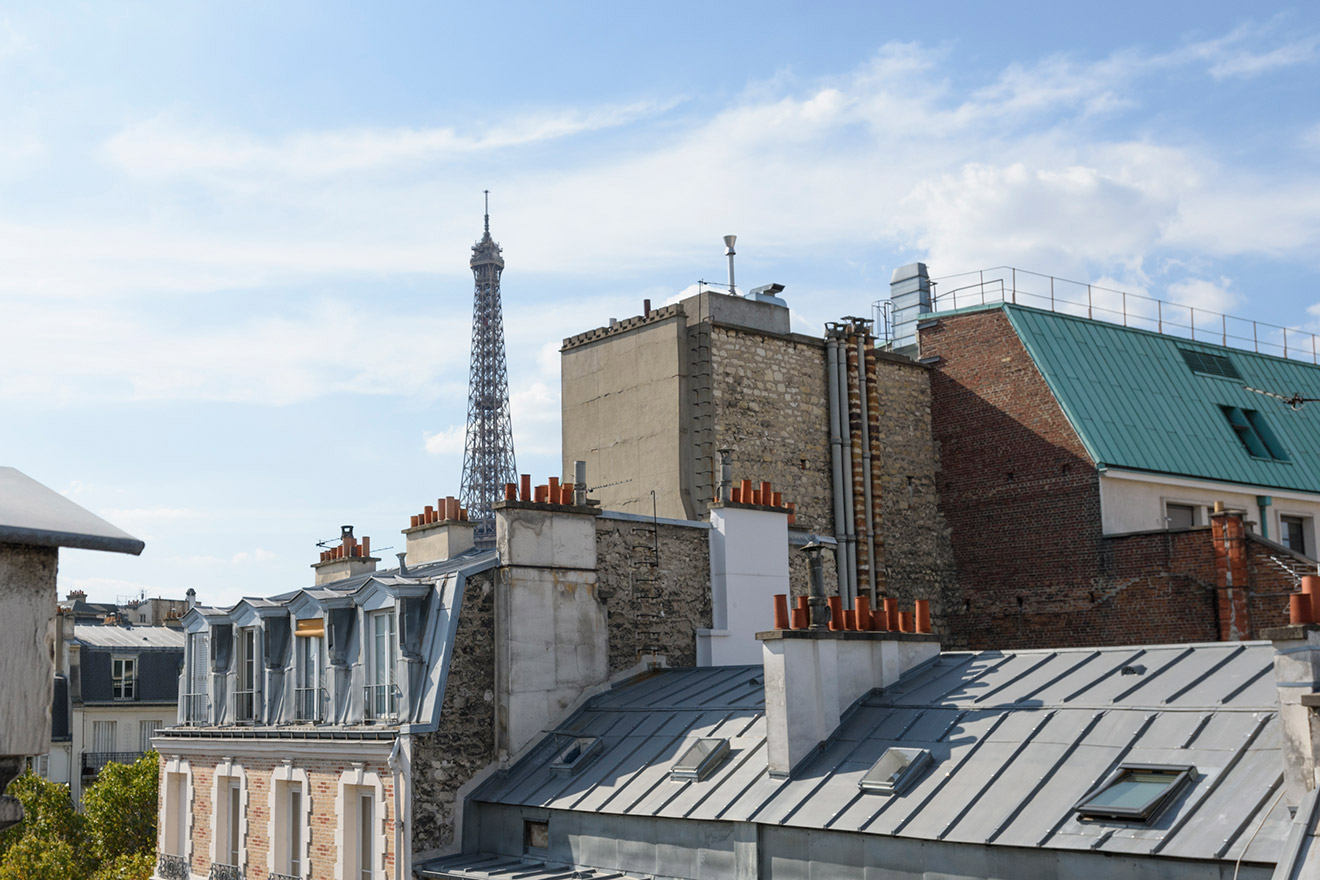 1 Bedroom Charming Paris Apartment To Rent For Your Vacation - Paris Perfect