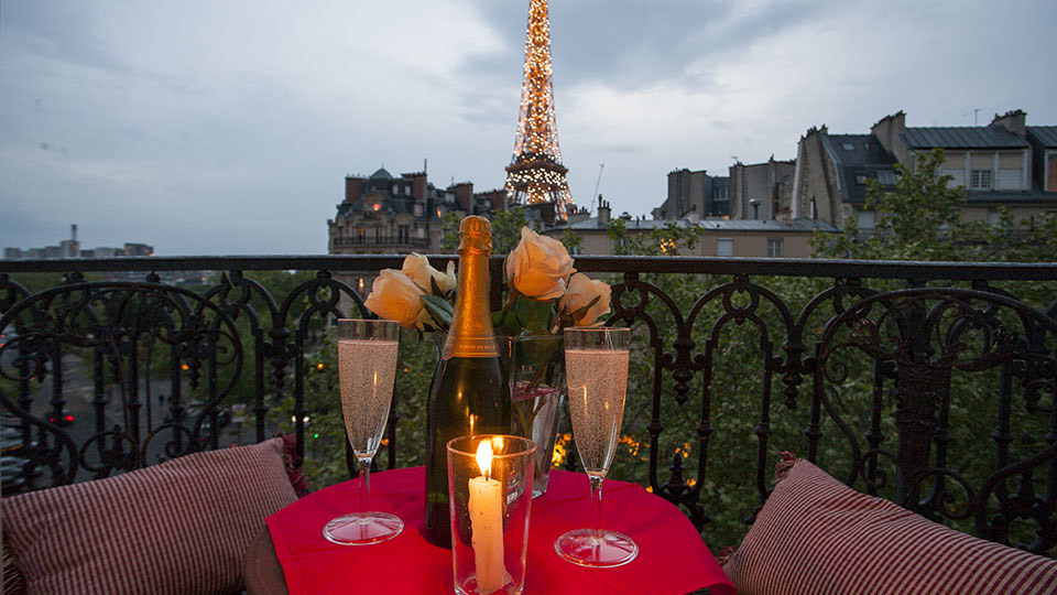 Paris Apartment Guest Reviews
