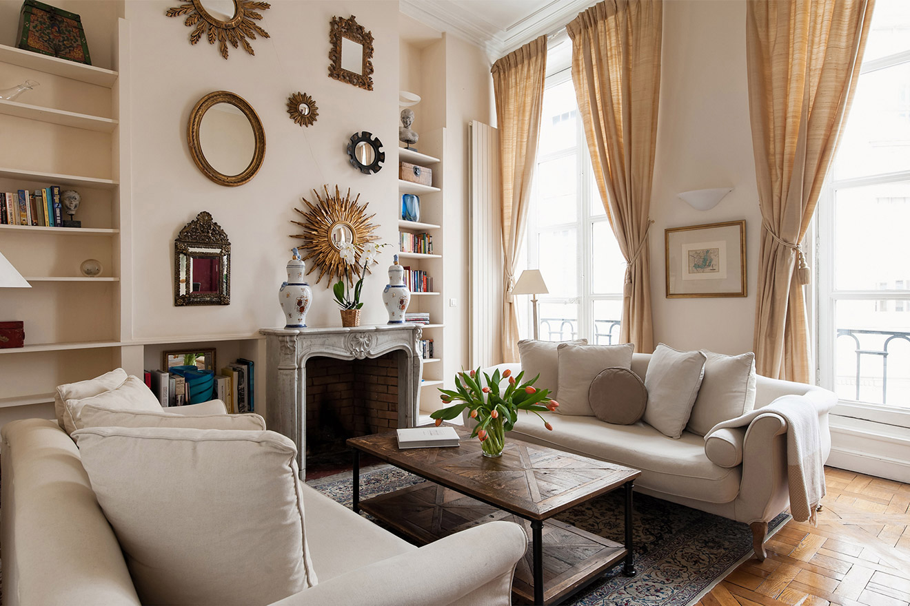 Book 3 Bedroom 1st Arrondist Paris Apartment Rental Perfect