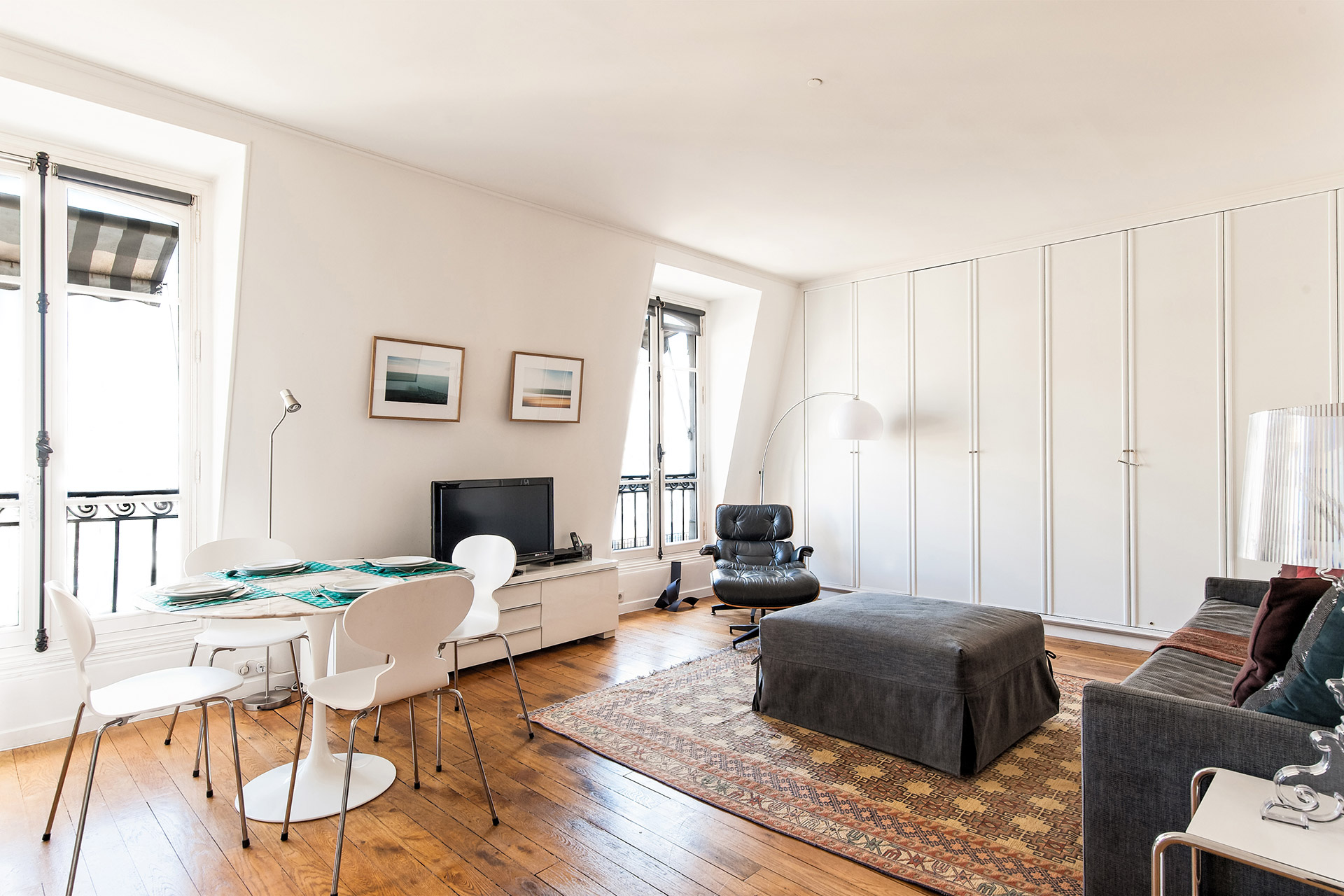 Find 1 bedroom apartment in paris france paris perfect sale