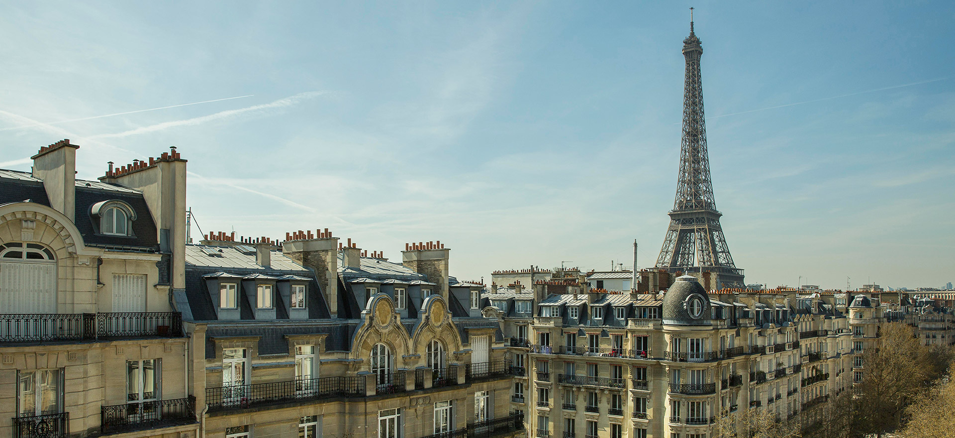 Paris Vacation Rental