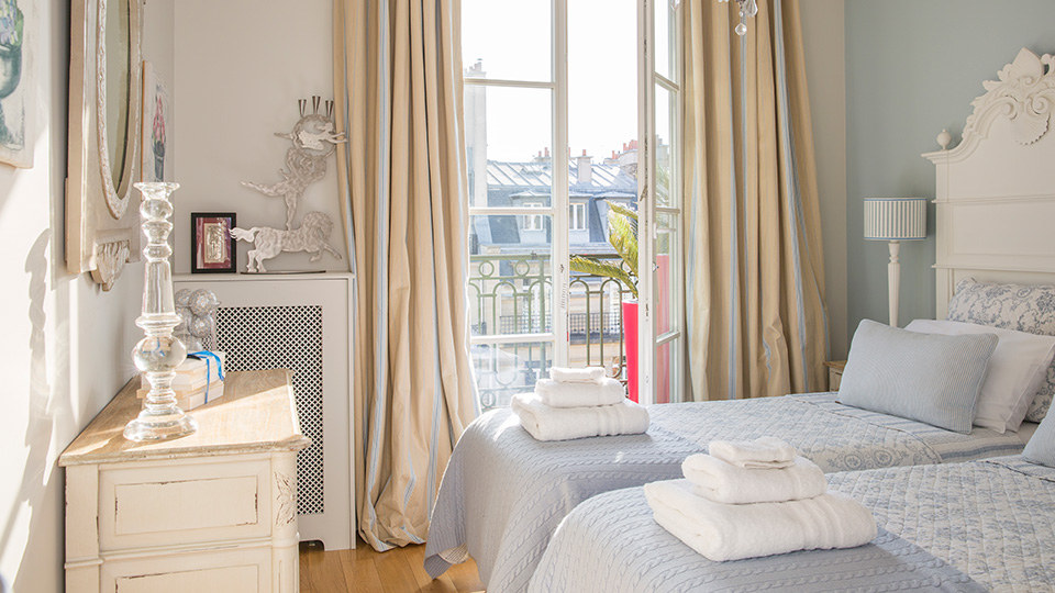 Long Term Apartment Rentals in Paris - Paris Perfect