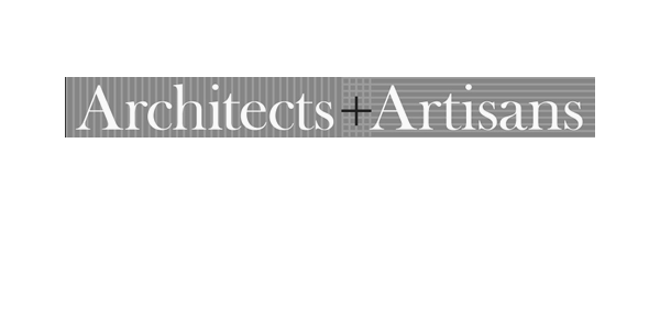 Architects and Artisans