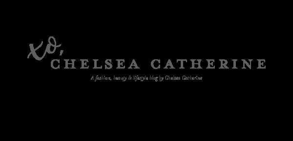 Chelsea Catherine