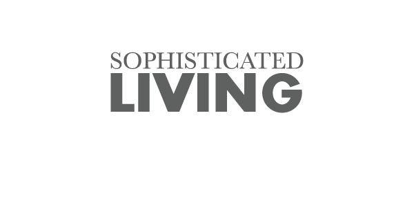 Sophisticated Living Magazine