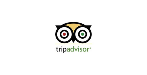 TripAdvisor 'Rated Excellent' award