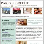 A Gorgeous New Paris Apartment; Favorite Paris Scenes from Midnight in Paris!