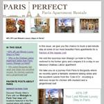 40% Off Last Minute Luxury Stays in Paris!!
