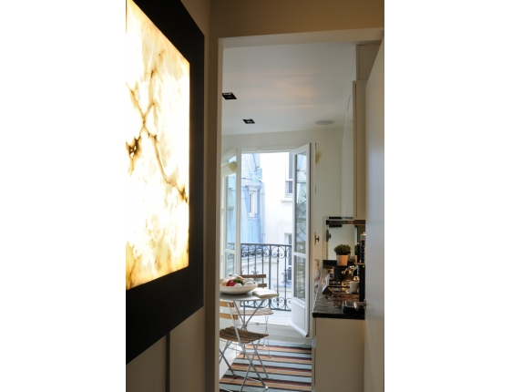 Fully Equipped Paris Rental