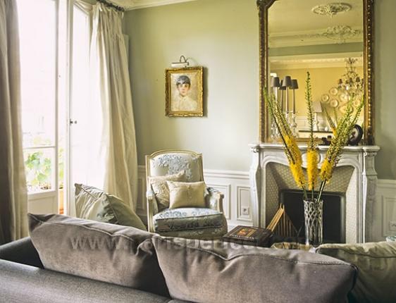 book our 2 bedroom paris rental with eiffel views paris