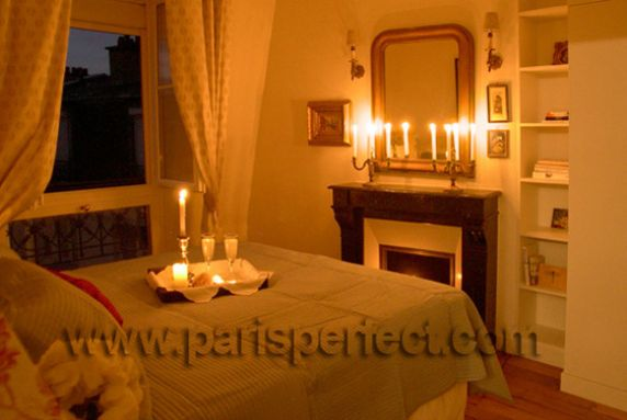gallery for romantic bedrooms with candles