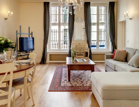 Most Romantic Hotels Getaways Paris France Apartments For Rent In Paris