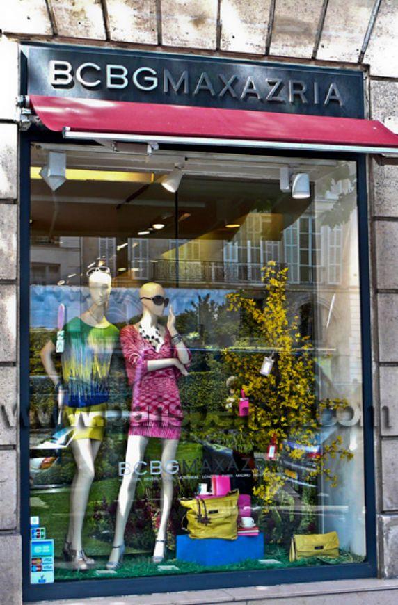 Max Mara Store Paris Left Bank