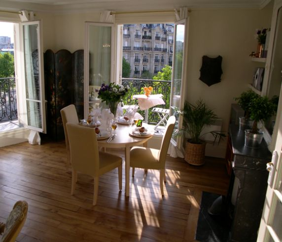 Paris Apartment Rentals, Paris Vacation Rentals, Paris ...