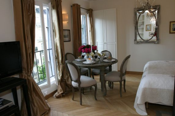 Apartment Rentals In France Small Dining Tables For Apartments