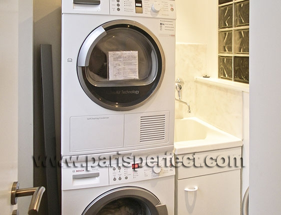 Splendide Laundry Centers - Installation Accessories