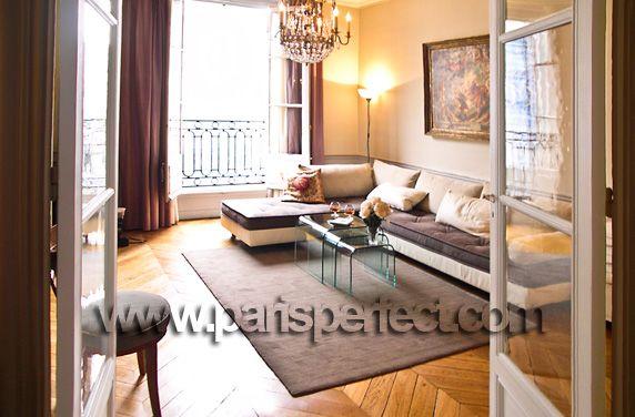 Beautiful Apartment In Paris: Luxury Paris Apartment Rental,Find 3 Bedroom Luxury Three Bedroom Furnished Apartment Rental in