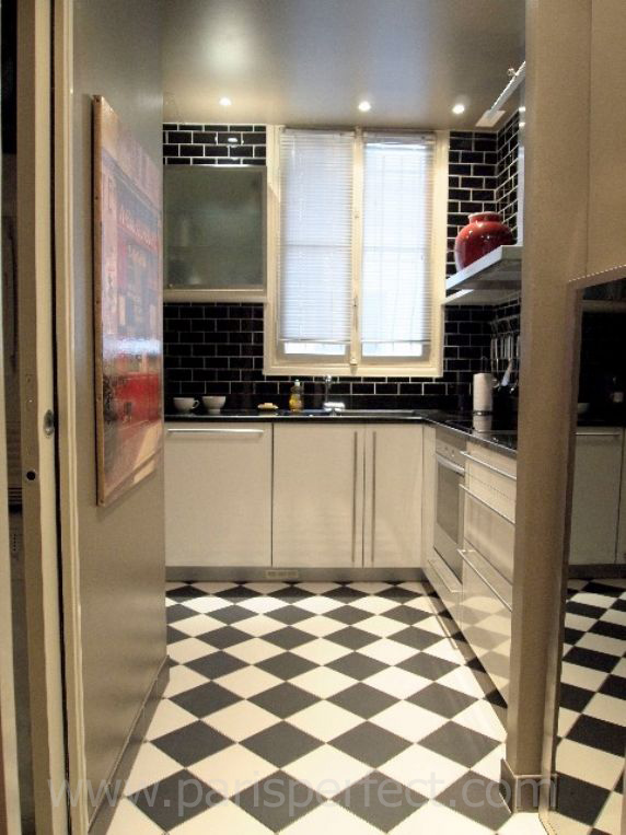 Book 2 Bedroom Paris Apartment Rental Paris Perfect