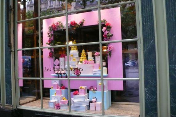 Jolie blogs boutiques in paris - Paris shopping boutiques ...