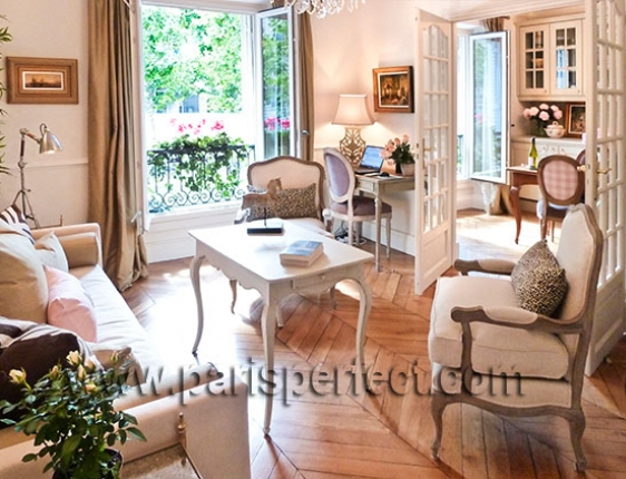paris living room decor modern house