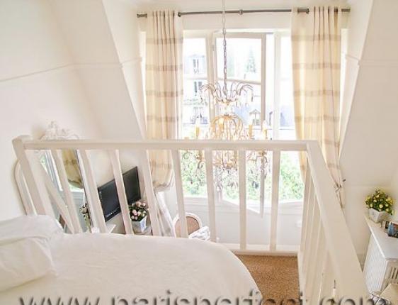 Book Studio Apartment for Rent in Paris - Paris Perfect