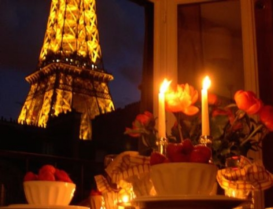 Studio Apartment to Rent near the Eiffel Tower - Paris Perfect