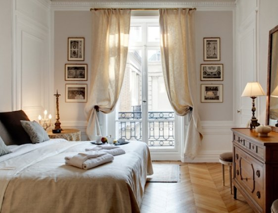 pin paris bedrooms on pinterest