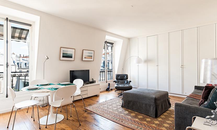 Find 1 Bedroom Apartment In Paris France Paris Perfect