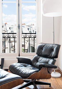 Pouilly Apartment Paris