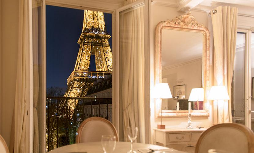 Paris Apartment Rental   St Emilion