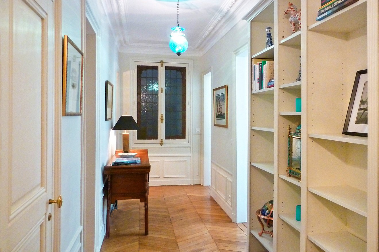 Gamay Apartment Rental Paris