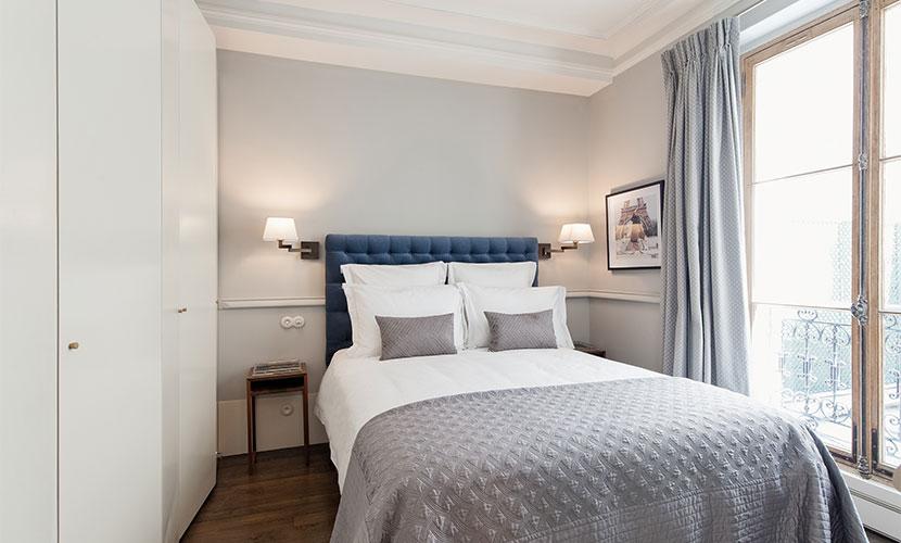 One Bedroom Paris Rental in 6th Arrondissement