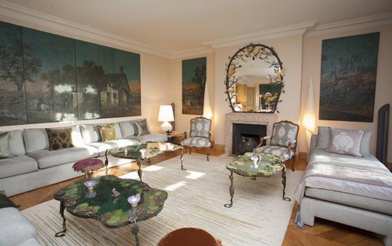 Luxury Paris Apartment Rental
