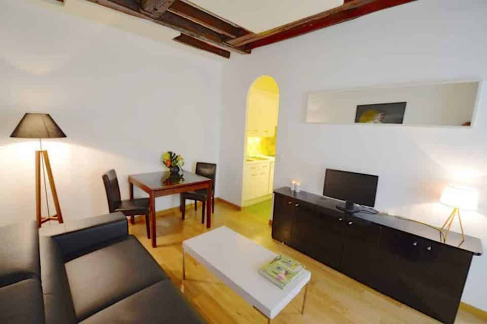 Apartment in 3rd Arrondissement for Sale