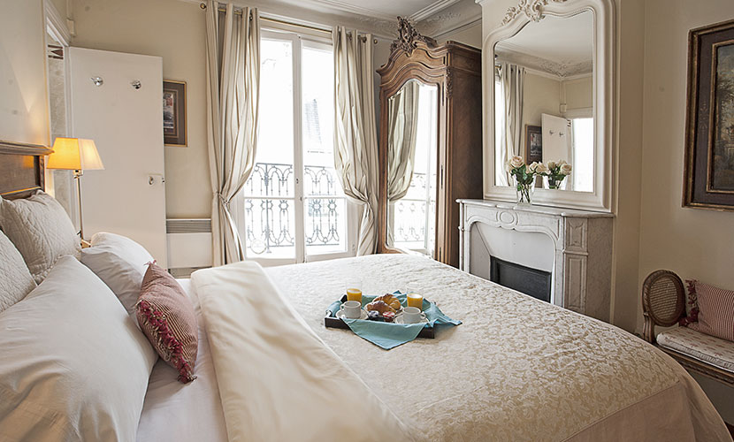 Book 2 Bedroom Apartment Rental in Paris - Paris Perfect
