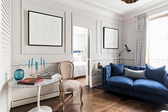One Bedroom Paris Perfect Rental