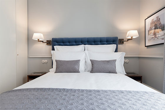 Quality Linens and Mattresses