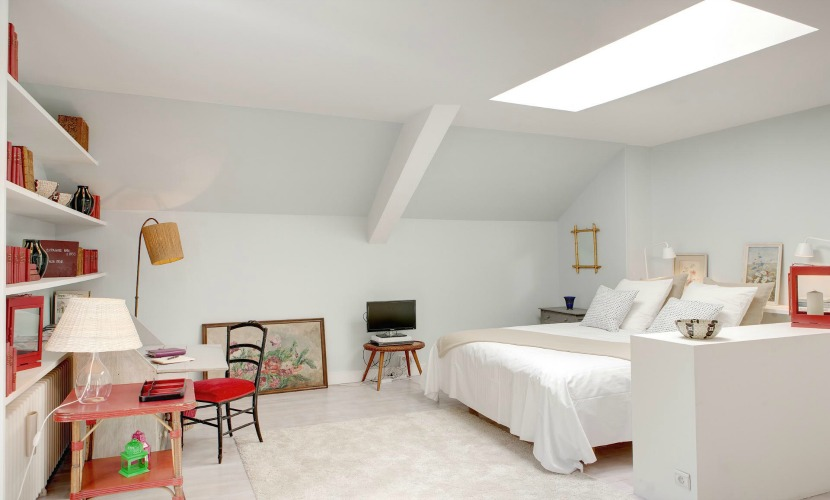 2 Bedroom Holiday Rental Paris