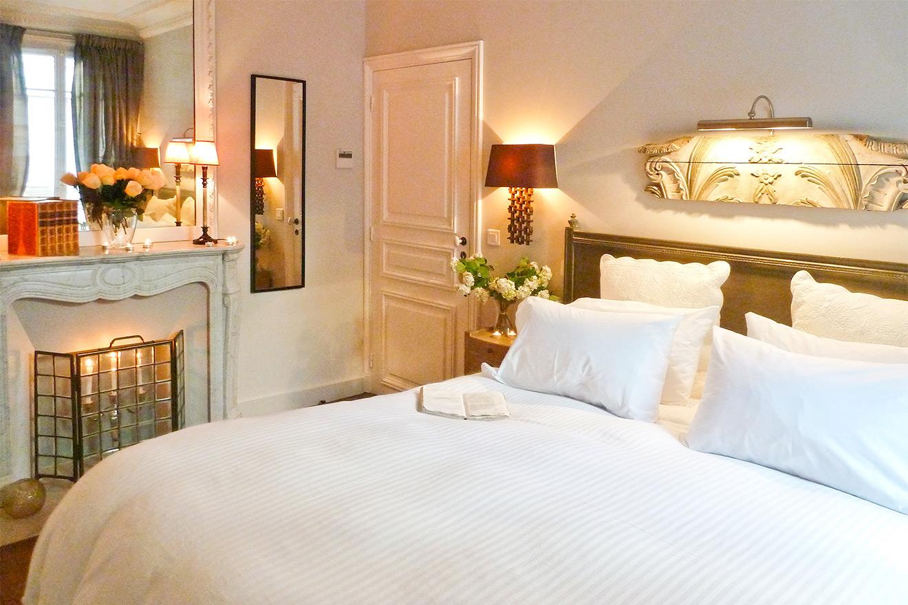 Parisian Bedroom Furniture Book Our 2 Bedroom Paris Rental With Eiffel Views Paris Perfect