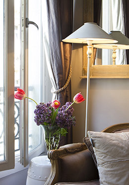 Paris Studio Vacation Rental Near Saint Germain des Pres