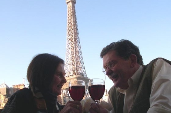 Sancerre Honeymoon Apartment Paris