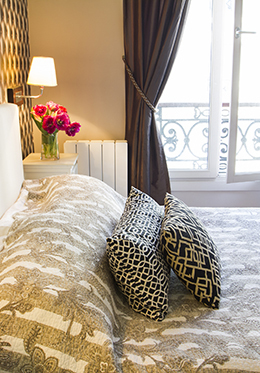 Paris Studio Vacation Rental Saint Germain