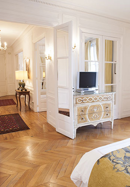 Spacious Paris Vacation Rental near Eiffel Tower