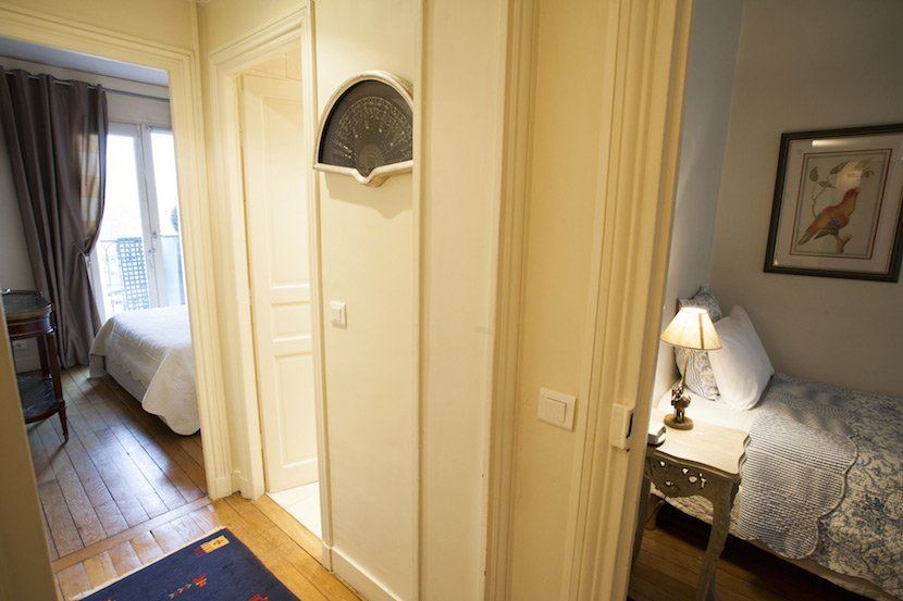 Find 2 Bedroom Paris Apartment Near Eiffel Tower Paris Perfect
